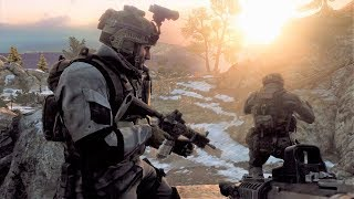 Video Battle in the Mountains - Medal of Honor MP3, 3GP, MP4, WEBM, AVI, FLV Maret 2019