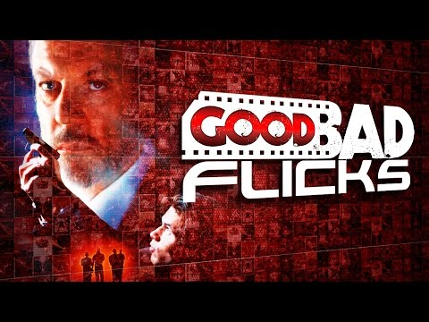 The Puppet Masters - Good Bad Flicks