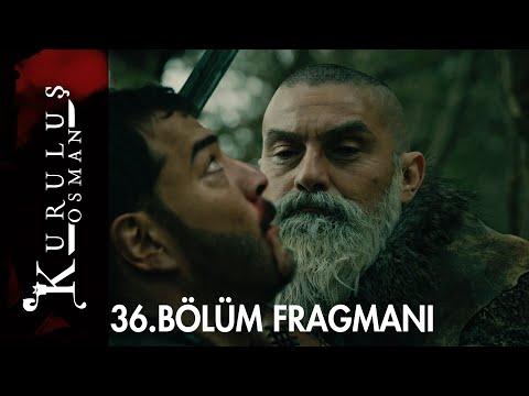 Kuruluş Osman 36. Bölüm Fragmanı