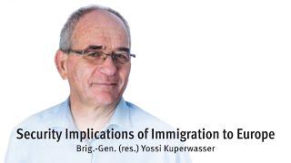 """קופרווסר: אירופה מתעלמת מנוכחות ה""""אחים המוסלמים"""""""