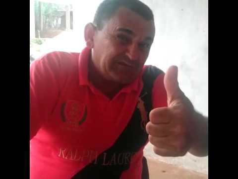 Beto Cabral manda recado para o Blog do Carlinhos