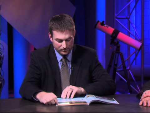 Genesis: Bible authors believed it to be history