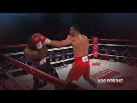 boxe: wladimir klitschko vs bryant jennings - highlights