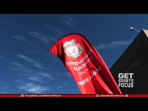 Liverpool Football Club | International Academy Bay Area