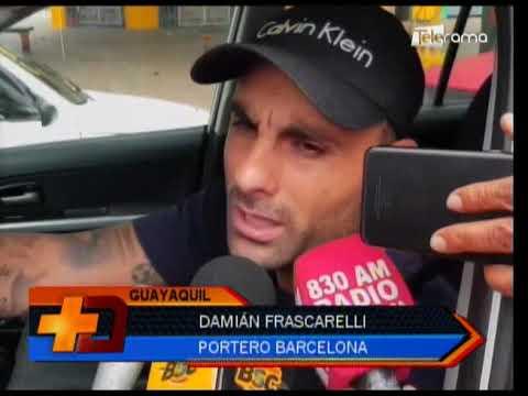 Barcelona visita a América este sábado en Quito