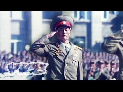 Inside North Korea - VICE Travel - Part 1 of 3