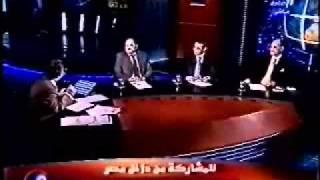 د/حسنى صابر ( آلام الظهر و خشونة المفاصل ) (2/2)