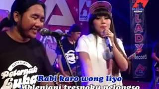 Video Via Vallen - Ditinggal Rabi (Official Music Video) MP3, 3GP, MP4, WEBM, AVI, FLV Agustus 2017