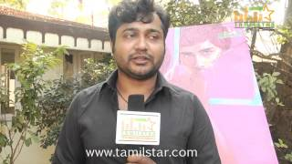Bobby Simha Speaks at Jigarthanda Movie Press Meet