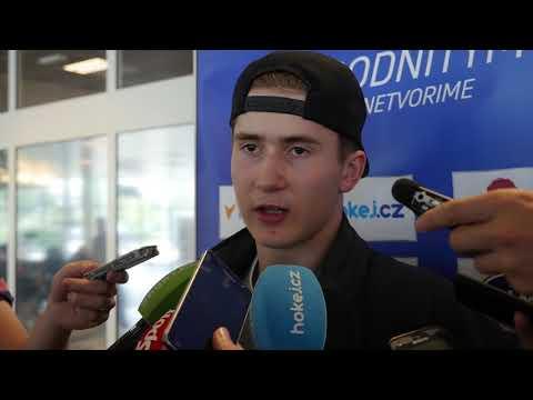 Čeští hokejisté se vrátili z MS. Mladí vyhlížejí lepší budoucnost
