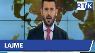 RTK3 Lajmet e orë 10:00 15.11.2018