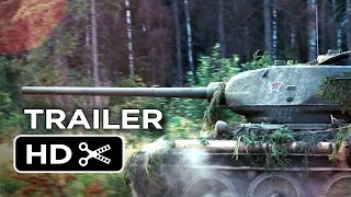 Nonton White Tiger Official Trailer (2014) - Russian World War 2 Tank Movie HD Film Subtitle Indonesia Streaming Movie Download