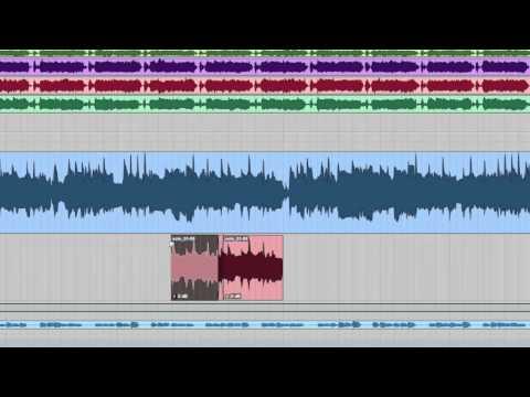 5 Minutes To A Better Mix II: Octave Guitar Tricks – TheRecordingRevolution.com
