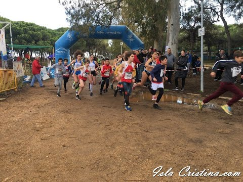 Video  Resumen XXII Cross Pinares de Isla Cristina 2020