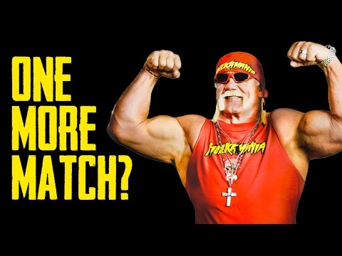 Hulkamania STILL Running Wild? - Going In Raw