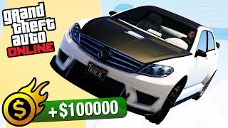 Grand Theft Auto Online - Premium Race Guide / Walkthrough Video in Full HDAll Premium Races Playlist:https://www.youtube.com/playlist?list=PLQ3KzJPBsAHkpUXskDb2n7o7QCmRjDx7j===================================Premium Race: AtmosphereVehicle used: Benefactor Shafter V12 (all upgrades maxed out)Entry fee: $20,0001st place: $100,0002nd place: $30,0003rd place: $20,000Back on the starting grid you were still a child. By the end of the first descent you were already a man - or possibly a woman, it's hard to tell. By the time you cross the finish line you are, to all intents and purposes, dead. In between, gravity and madness did their work as only a San Andreas stunt race can guarantee.Point to point Premium Race for the Sport Class.===================================Video recorded on: PC with all maxed out settingsController: Game controller=================================== GTA Series Videos is a dedicated fan-channel keeping you up to date with all the latest news, video walkthroughs and official trailers of the most successful video games published by Rockstar Games, including Grand Theft Auto series, Red Dead Redemption, Max Payne, L.A. Noire, Bully and many others.This channel is in no way tied to Rockstar Games or Take-Two Interactive.Follow GTA Series Videos on: YouTube - http://www.youtube.com/GTASeriesVideos Google+ - http://www.google.com/+GTASeriesVideos Facebook - http://www.facebook.com/GTASeriesNews Twitter - http://www.twitter.com/GTASeriesFor more info and videos visit:http://www.GTASeriesVideos.com  http://www.GTA-Series.com  http://www.GTA-Downloads.com  http://www.Games-Series.com