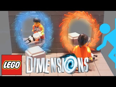 Doctor Who In Upcoming LEGO Dimensions Toys-to-Life Game?