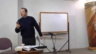 Послание Ефесянам. Часть 4
