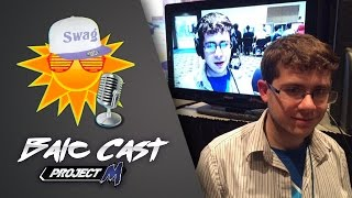 Last nights Balc Cast Offset vod is up! ft. Zman and his journey to becoming a streamer, building a scene, and hype for Rewired!
