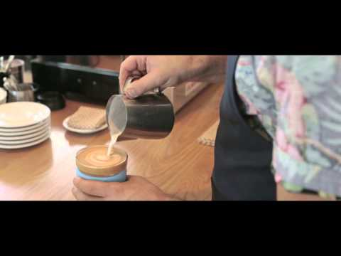 KEEPCUP Glass Coffee Cup - Brew Cork Series (8oz/12oz/16oz)