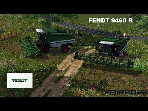 Fendt 9460r v1.0