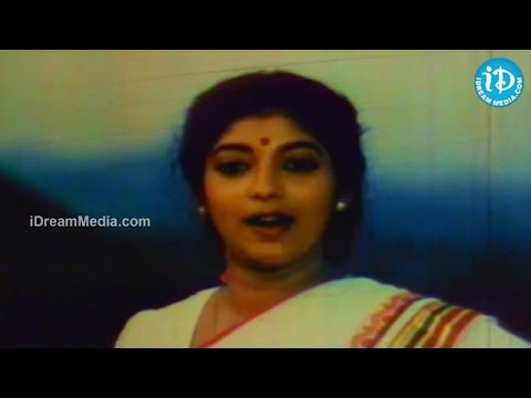 Bharatam Movie - Gopi, Sithara Good Scene