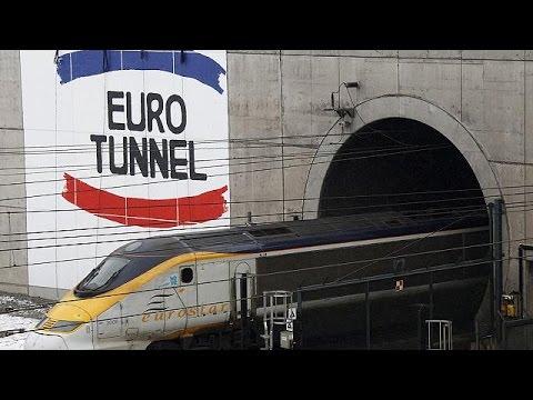 Eurostar: ένα ακόμα «θύμα» της τρομοκρατίας – economy