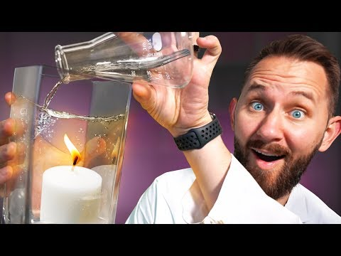 10 Easy Science Tricks That ll Impress Your Friends