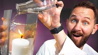 Video 10 Easy Science Tricks That'll Impress Your Friends! MP3, 3GP, MP4, WEBM, AVI, FLV Juni 2019