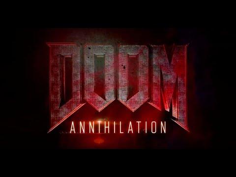 Фильм_ Дум Аннигиляция_  Doom Annihilation 2019
