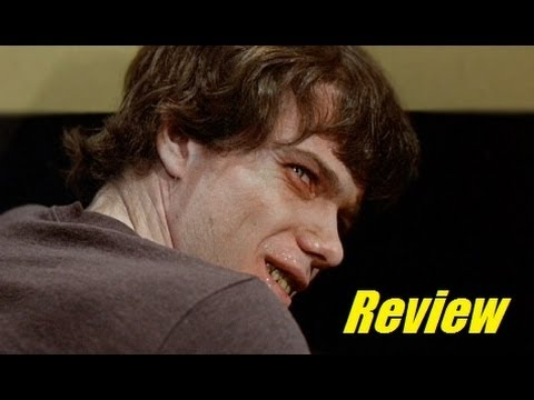 Amityville II: The Possession movie review (1982) horror demon