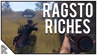 RAGS TO RICHES! (Rust w/ Friends #61)