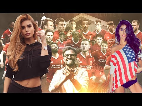 Liverpool F.C. Players Hottest Wives And Girlfriends (WAGs) 2018