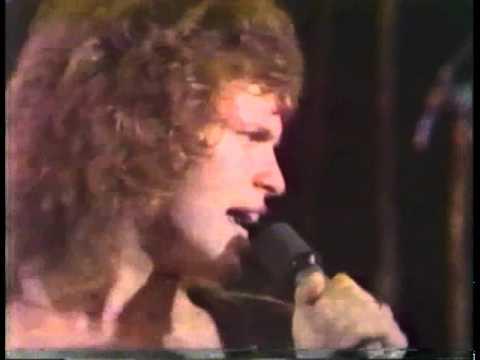 Starz-Fallen Angel live on TV 1976