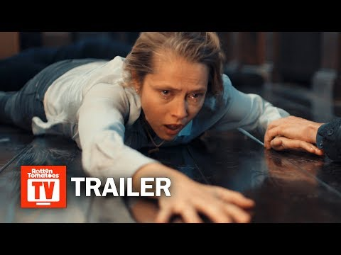 A Discovery of Witches Season 1 Trailer | Rotten Tomatoes TV