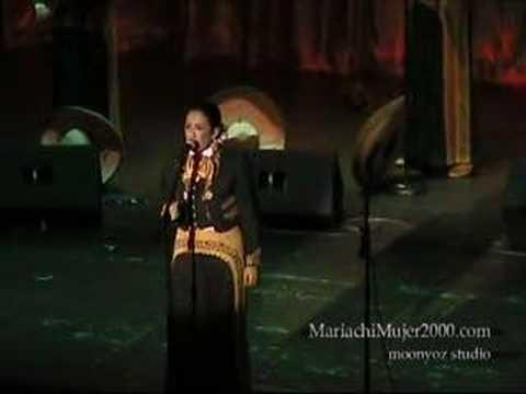 Mariachi Mujer 2000 - Te Extraño