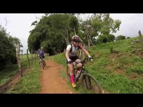 Pedal em Congonhal - MG - 15/11/2015