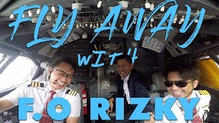 Video FLY AWAY WITH F.O RIZKY MP3, 3GP, MP4, WEBM, AVI, FLV November 2018
