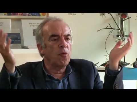 Du Livre...à Lire (1.1): Emmanuel Couly reçoit Alain Baraton pour L'Amour au jardin