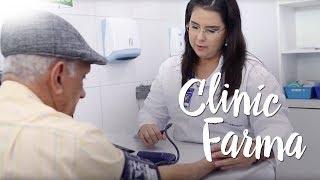 Cuidado e atenção farmacêutica com o Clinic Farma