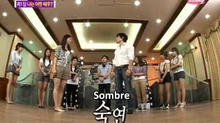 Video SNSD Maknae Seohyun - Acting Angry MP3, 3GP, MP4, WEBM, AVI, FLV April 2018