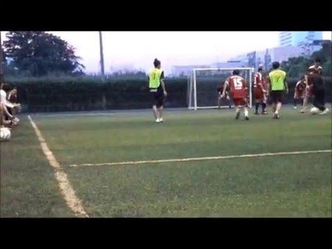 KOZ-TS2  VS Friend Team.  12 ก.ย. 2556 (видео)