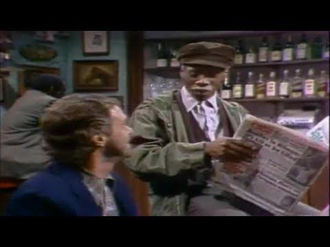 Saturday Night Live The Best of Eddie Murphy