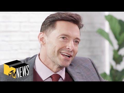 Hugh Jackman on 'The Front Runner,' Stan Lee, & the Future of 'X-Men'   MTV News