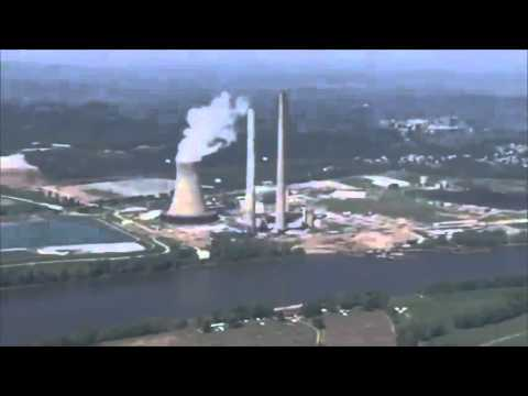 TOP SECRET REAL  VIDEO RELEASED. ALIENS NEAR ATOMIC POWER STATION !