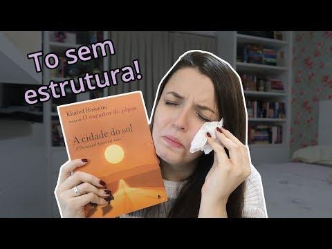 BRASIL, I'M DEVASTATED | A Cidade do Sol (resenha)