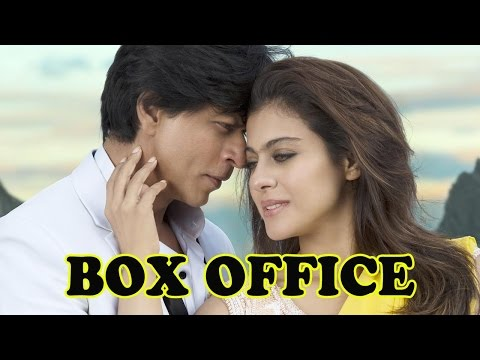 Box Office: Shah Rukh Khan's Dilwale In Crisis On