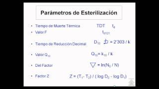 Umh1399 2012-13 Lec003-2c Esterilización Por Calor
