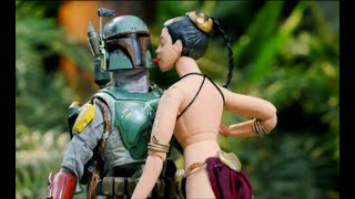 Video The real story of Boba Fett MP3, 3GP, MP4, WEBM, AVI, FLV Desember 2017