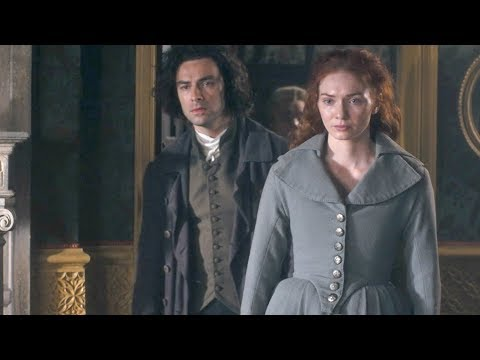 Poldark, Season 4: Episode 2 Scene